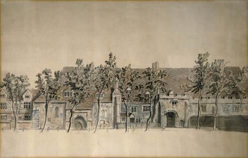 Grose Priory