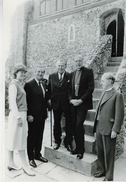 Blackfriars 1983