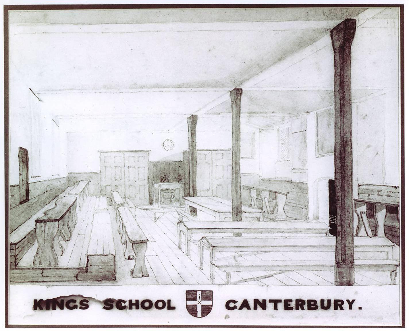04 Wallace schoolroom